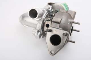 Turbocharger Garrett GT1444V TOYOTA COROLLA Yaris D4D