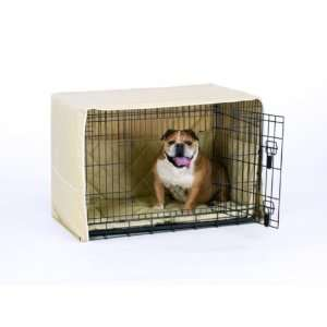 pc Classic Side Door Dog Crate Cover Set (S XL)