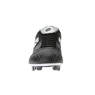 Lotto Zhero Mito Italy Water Repellent Leather Men's FG Soccer Shoes