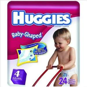 Huggies Disposable Diaper: Health & Personal Care