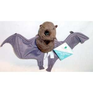 Plush Long Nosed Brown Bat From the Sonoran Desert Toys & Games