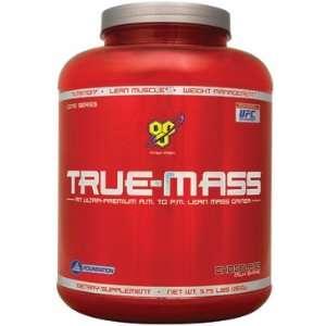 BSN True Mass 5.75lb