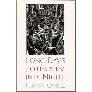 a review of long days journey into night by eugene oneill