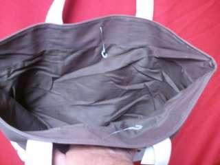 NWT Bridesmaid Brown & Pink TOTE Gift Bridal Party Bag