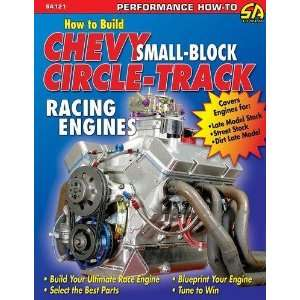 HT Build Chevy Small Block Circle Track Racing Engines Automotive