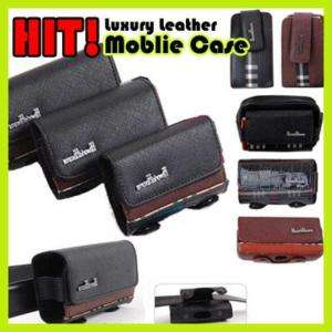 NEW PVLeather Moblie Phone Case Cell Phone Pouch Wallet