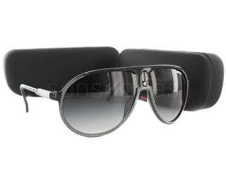NEW Carrera Champion R 36B90 Black / Grey Sunglasses