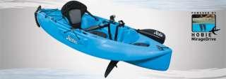 2012 Hobie Mirage Sport Kayak