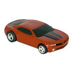 HO Scale 2010 Chevy Camaro Slot Car  Overstock