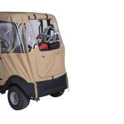 Fairway Yamaha Drive Golf Cart Enclosure