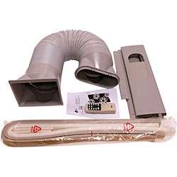 LG LP1010SNR 10,000 BTU Portable Conditioner/Dehumidifier combo w