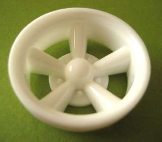 Resin 1/12 American Racing Torq Thrust D Mag Wheels