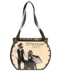 Spins Fleetwood Mac Rumors Album Handbag