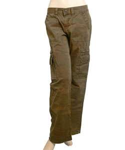Lucky Brand Jeans Womens Camo Cargo Pants  Overstock
