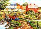 SHARED SPACES by WILLIAM A.S. KREUTZ 750 PIECE ROSE ART JIGSAW PUZZLE