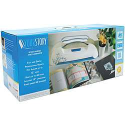 Provo Craft YourStory Thermal Book Binder/ Laminator  Overstock