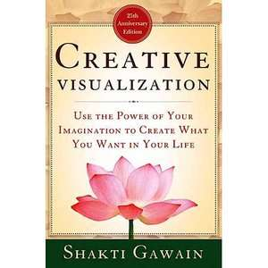 Creative Visualization, Gawain, Shakti Religion