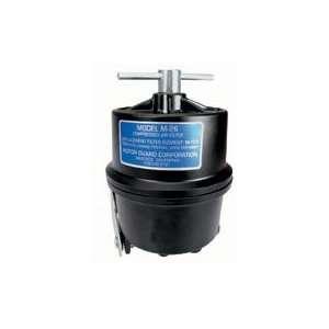Motor Guard Plasma Air Filter M 26