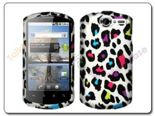 Design Hard Case Cover for Huawei AT&T Impulse 4G 609132012167