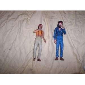 Cheech & Chong Up In Smoke Two(2) Figure Collectors Set
