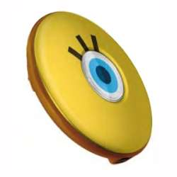 Nickelodeon SpongeBob SquarePants Eye 512MB MP3 Player  Overstock