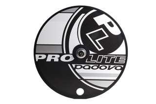 Pro Lite 700c Road Bike Padova Disc Rear Wheel Carbon Tubular Shimano