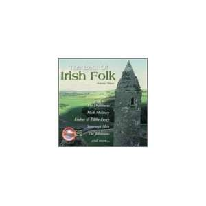 Best of Irish Folk 3 Various Artists Music