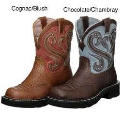Ariat Womens Gembaby Jazz Western Boots