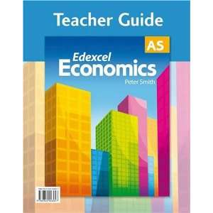 Economics Teacher Guide Edexcel As (Gcse Photocopiable Teacher
