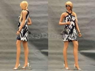 Mannequin Manequin Manikin Dress Form Display MD CC104