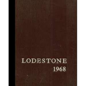 (Reprint) 1968 Yearbook Lebanon High School, Lebanon