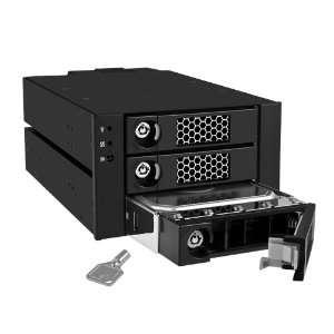 Back plane 3 x 3,5 SAS & SATA: Computers & Accessories