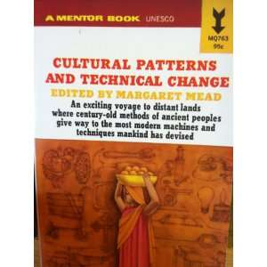 patterns and technical change (from the  Tensions and technology