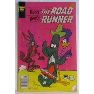 The Road Runners No. 79 1979: warner bros.: Books