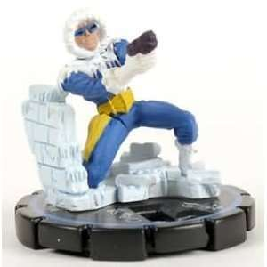 : Captain Cold # 38 (Experienced)   Collateral Damage: Toys & Games