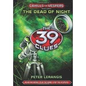 The Dead of Night, Lerangis, Peter Childrens Books