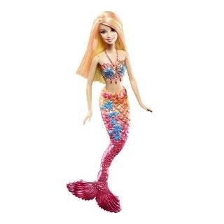 Barbie In A Mermaid Tale Swim N Dance Mermaid Barbie Doll