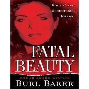 Fatal Beauty (9780786019106) Burl Barer Books