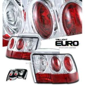 01 02 03 04 FORD MUSTANG GT ALTEZZA TAIL LIGHTS TAILLAMPS Automotive