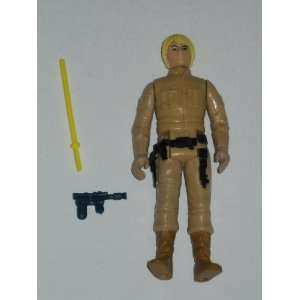 Luke Skywalker Bespin Vintage Star Wars 1980 LOOSE Kenner