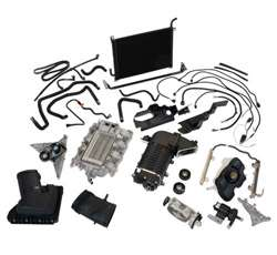 FORD RACING 2011 2012 MUSTANG GT SUPERCHARGER TUNER KIT M 6066 MGT23TD