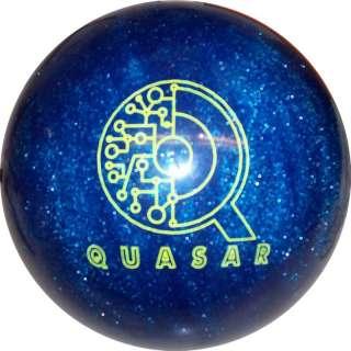 Collector Item 14 # lb Ebonite Quasar Bowling Ball NEW