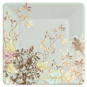 By Creative Converting Meadow Sweet Designer Banquet Dinner Plates