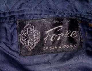 FORCE DRESS UNIFORM, WWII & KOREAN WAR HIGHLY DECORATED PILOT