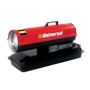 Master Heater Heater Forced Air Kerosene #UK55