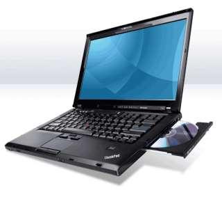 LENOVO THINKPAD T400 6475R2U Core 2 Duo 320GB DVD