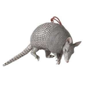 Armadillo Animal Tail Texas Christmas Tree Ornament New