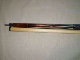 New McDermott Pool Cue Free Case Billiards Stick