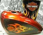 HARLEY DAVIDSON GASTANK TOOTHBRUSH HOLDER/CUP 4 BATHROOMS BIKERS