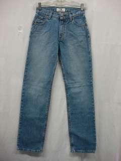 NWT Womens Code Bleu Blue Jeans Boot Cut Sz 3 #44